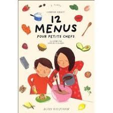 livre de cuisine enfant livres pour les parents