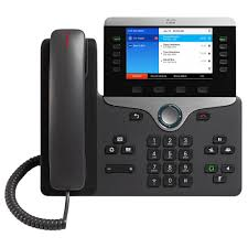 Cisco 8841 SIP VoIP Phone - CP-8841-3PCC-K9 How To Use Your 7911 Ip Phone Amazoncom Cisco Spa525g2 5line Voip Telephones Voip Extension Mobility Login And Logout Youtube 4 Cisco Phones Spa5046 Line Phone With Display Cbt1441013b Servicenow Liberty University Out With The Old In Ciscos New 7800 8800 Phones Spa504g Conference Calls Video Traing Configuring Voip Phones In Packet Tracer 6900 Seires Price Buy Sell Used Expansion Module Model 7914 Business Cp7965g 7965 Unified Color 5inch Tft Display
