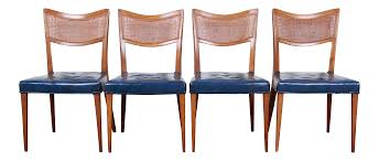 Harvey Probber Mid-Century Modern Mahogany And Cane Dining Chairs - Set Of 4 Rare And Outstanding Harvey Probber Games Table Scissor 6 Chinese Chippendale Ding Chairs 17849018 8 Ding Chairs Mutualart Three Lounge 1950 Round Coffee 1960s Set Of Six Design Woven Rattan On Steel Eight Matching Ding Chairs Two Converso Lounge Chair 3d Model 39 Obj Fbx 3ds 4 Sliding Twodoor Cabinet Style Walnut Midcentury Modern