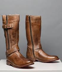 gogo lug boot in tan rustic by bed stu simply elegant boutique