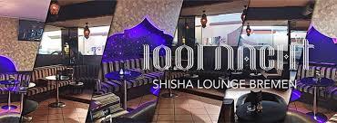 1001 nacht shisha lounge bremen home