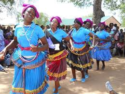 Love Your Neighbour As You Yourself Tsonga People Of South Africa 5 Pic