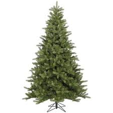 King 14 Green Spruce Trees Artificial Christmas Tree With Stand