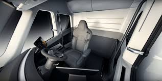 First Tesla Semi Interior Video Shows The Life Of A 2020 Trucker ... Volvo Fh Traing Vehicle With Seats Rather Than A Bunk Trucks Chinese Heavy Duty Truck Seat For Driver Buy Personalized Covers Camo Car Canopy Infant Boy 2017 Multi Pockets Semi Armrest Organizer Cushion Cushion Orthopedic Gel Pillow Office The Interior Of Modern Luxury Red Semi Truck Made In Shades Car Seat Cheetah Animal Print Full Amazoncom Truckers Best Friend 06072016campagnaexsemitruck0958522 Motorcyclecom Interior Upholstery Psoriasisgurucom Seats Truckidcom Protect Your Desirable Egraf