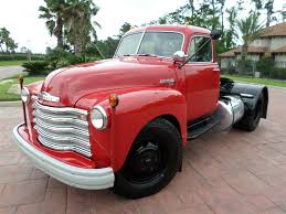 1951 Chevy 6100 Dually – TEXAS TRUCKS & CLASSICS