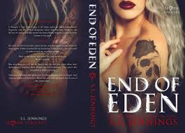 End Of Eden Print For Web