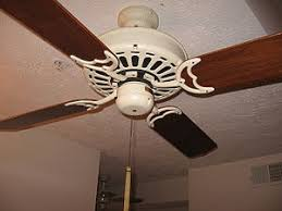 Wobbly Ceiling Fan Box by Ceiling Fan Wikipedia