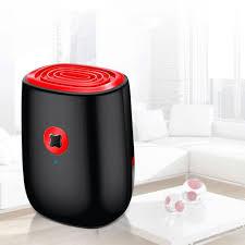 kompakter luftentfeuchter modischer elektrischer luftentfeuchter für badezimmer küchenschrank mit eu stecker