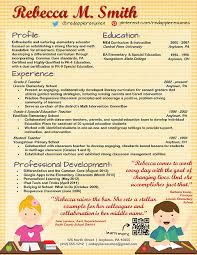 What Should A Teachers Resume Look Like Read These Tips