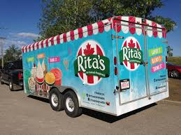 Rita's Italian Ice Expands Into Canada With Three Locations ... Italian Ice Truck Foodtruckrentalcom Cream Driving On The Road In City Center Repiccis Real Of Atlanta Food Trucks In Alpharetta Ga Equipment Mustache Mikes Welcome Crave Roanoke Va Brain Freeze Llc Shop Cayce South Carolina 125 East Coast Ices Whs Fall Event For Sale 2 Youtube Jeremiahs Built By Prestige