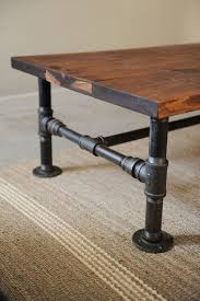 Diy Distressed Wood Table Best Image From S S Media Cache Ak0