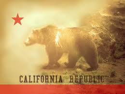 California Flag Wallpaper Hd Images For Mobile Bear Rendition With Real Museum