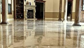 Limestone Floor Polishing Tips