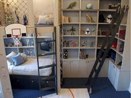 Bedrooms Alluring Cool Bedroom Ideas For Teenage Guys Small