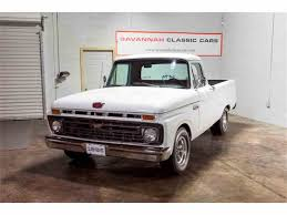 1965 Ford F100 For Sale | ClassicCars.com | CC-991526 1965 Ford F500 Classic Truck Hauler Not 350 250 150 Classic Truck Review Amazing Pictures And Images Look At The Car Icon Transforms F250 Into A Turbodiesel Beast F100 Custom Cab Short Bed Pickup Full Restoration With Upgrades Httpimageassictruckscomf3021738811clt_03_o 2wd Regular For Sale Near Rainbow City Alabama Auctions 1960 Owls Head Transportation Museum Sale On Classiccarscom Used Cars Greene Ia Trucks Coyote Classics