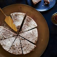 Chocolate coffee and hazelnut cake recipe Best cake recipes
