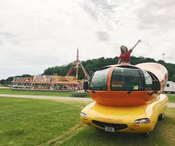 Oscar Mayer Wienermobile Coming To Aiken And North Augusta | News ...