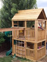Playhouse Kits For Sale Diy Best Treehouse Kids Ideas On Pinterest ... Real Family Time Cool Fort Building A Hideout Gets Kids Outdoors Backyards Awesome Backyard Forts For Kids Fniture Cubby Houses Play Equipment Pallet Easy Wooden Swing Set Plans How To Build For The Yard Terrific 25 Best Ideas About Fort On Kid We Upcycled My Old Bunk Beds Into Cool Thanks Childs Dream Homes Tykes Playhouses Children S And Small Spaces Outdoor Pinterest Ct Dr Nic Williams Flickr Childrens Leonard Buildings Truck