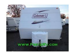 2011 Coleman Travel Trailer Floor Plans by 2011 Coleman Travel Trailer Rvs For Sale