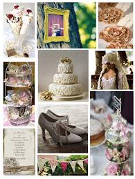 Once The Location Is Decided Then You Can Work On Decoration Based Time Period Want To Represent In Your Vintage Wedding Theme