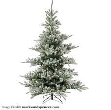 Oh Christmas Artificial Christmas Tree Treetopia UK