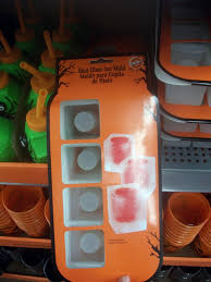 Halloween Jello Molds by Thrifty Crafty 31 Days Of Halloween Halloween Shopping