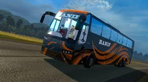 Volvo B7R & B9R Bus Mod Euro Truck Simulator 2 Bd Creative Zone