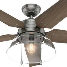 ceiling fan hunter ceiling fan light globe replacement hunter