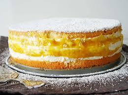 rezept käse sahne torte mit pfirsich stadt land lifestyle