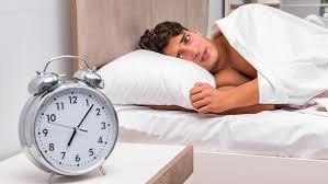 schlaf nachholen schlafmangel lässt sich am wochenende