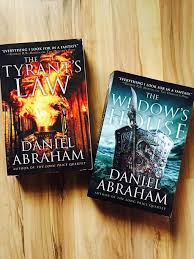 The Widows House By Daniel Abraham Dagger And Coin 4 This Fantasy Series Is So Different From Norm