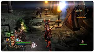 dungeon siege 3 dungeon siege 3 отзывы геймеров via prince