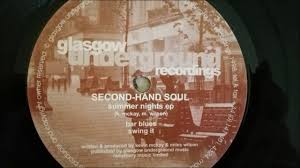 100 Second Hand Summer House Soul Bar Blues Jazzy YouTube