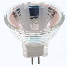 satco s4628 5w 6v mr11 narrow flood halogen light bulb walmart
