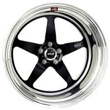Weld Racing 20inch S71 RT S Wheel