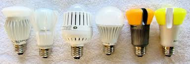 lighting ideas various type and brands of led light bulbs for