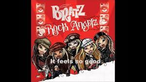 Bratz Rock Angelz Castellano Online