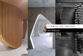 100 Walls By Design Stories On Un Curated By Yellowtrace