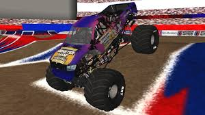 99 Monster Trucks In Phoenix 16 Truck SMRA Racing Jam Rigs Of Rods YouTube