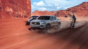 100 Toyota 4 Cylinder Trucks Tacoma Trd With 2018 Tacoma For Sale Near