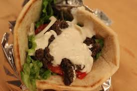 Mystery Meat: Mushroom Gyros | Vegi-curious The Future Of Housing At Rutgers Raritan River Review Fat Sandwiches For The Big Ten Off Tackle Empire Iconic Grease Trucks Cut Deal To Relocate Keep Serving Why Rutgers 11 Things Students Should Experience Before They Graduate Buddhaburger With Fries Mayo Pork Roll And God Only 30 Reasons Days Day 29 On Banks Are Dead Long Live The Centurion Top 7 Every Freshman Must Do Alive Campus Chris Ash On Twitter Ru Hungry Trucks Are A Hot Commodity