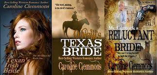 The First Book In Series THE TEXANS IRISH BRIDE To Order A Permafree Copy Click Here