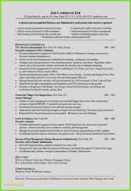New Resume Template Restaurant Manager Templates For Managers Fresh