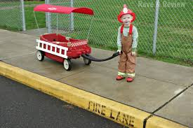 Diy Firetruck Wagon - Google Search | Halloween | Pinterest | Firetruck
