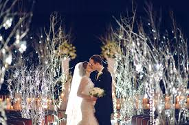 Kelsey Riley Grew Up In Kentucky And Always Dreamt Of A Southern Winter Wedding She Knew That Because December Is Usually Snowy Cold