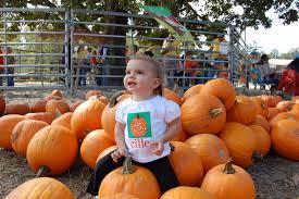 Ms Heathers Pumpkin Patch Address by The Pourciau Family The Pumpkin Patch Part 1