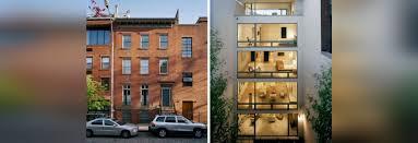 100 Steven Harris Architects JANE STREET TOWNHOUSE BY STEVEN HARRIS ARCHITECTS Jane St