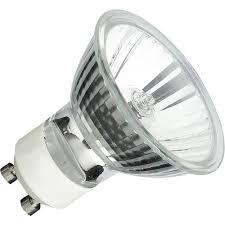 gu10 50w halogen l 03870 the lighting superstore