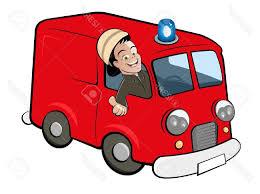 100 Clipart Fire Truck Truck Free Free Download Best Truck Free