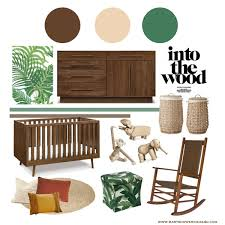 Baby Shower Ideas Into The Wood Nursery Into The Wood Baby